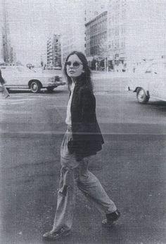 Diane Keaton | vintage style to covet
