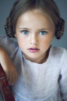 Lovely eyes!