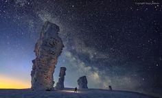 La Via Lattea e i Se