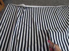 Easy Pencil Skirt