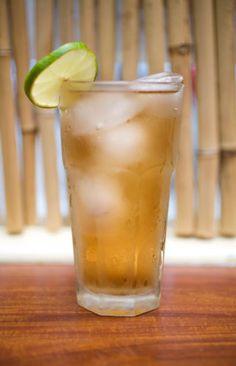 Constant Comment Soda Twist - Bigelow Tea