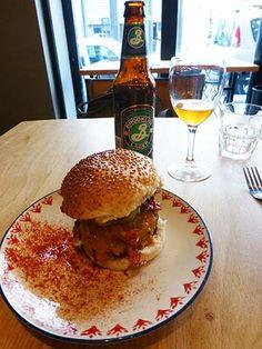 bastille burger paris