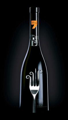 Siete Pecados, #Bottle