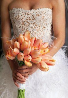 Wedding Inspiration - Tulips 5