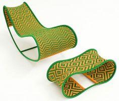 designed by Bibi Seck and Ayse Birsel