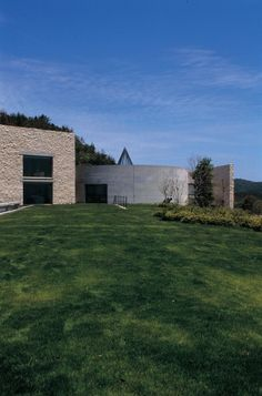 Benesse House Museum/Hotel, Naoshima Contemporary Art Island by Tadao Ando Architect
