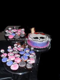 Party Ideas on Pinterest Monster High Birthday, Monster ...