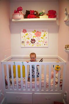 diy crib.