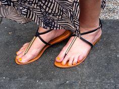 Urge sandals at Glue Store