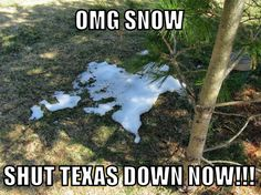 25 Words That Have A Totally Different Meaning In Texas