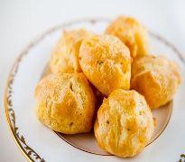 Chili Cheese Puffs