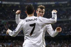Impressive Ronaldo - Bale Partnership