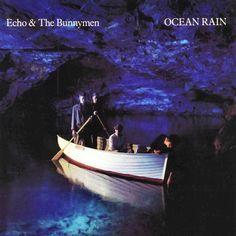 Echo & The Bunnymen - Ocean Rain (Korova, 1984)