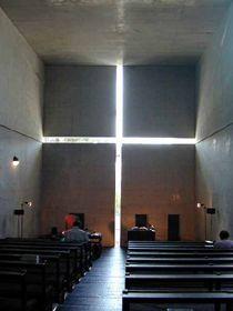 church graphic, light moment