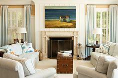 living room | James Radin