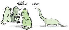 Dinosaur party.