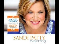 Sandi Patty Everlasting sampler