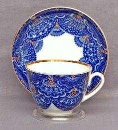 Lomonosov Russian Porcelain 30