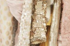 Sparkle, Sequins, Gold