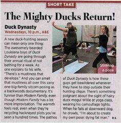 Duck Dynasty duck dynasti, duck dynastywilli, duckdynasti, duck