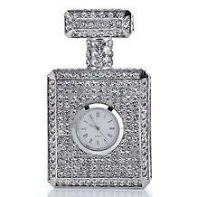 Perfume Table Clock$59.95