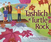 A lovely book about Tashlich that attempts to make an old tradition meaningful in an up-to-date fashion.