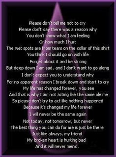 in loving memory quotes | In Loving Memory of Jeremy Haywood *
