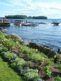 Migis Lodge,  Casco,  Maine