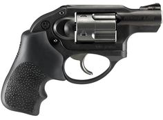 Ruger® LCR® Double-Action Revolver .357 Mag