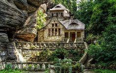 Looks like a nice place to live