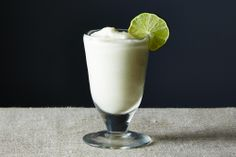 Coco Lime Slushy - Recipes - Whole Foods Market Cooking Green Hills