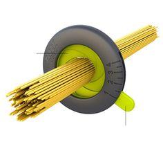Spaghetti Measure-er