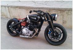 1938 DKWNZ350 - Pipeburn - Purveyors of Classic Motorcycles, Cafe Racers & Custom motorbikes