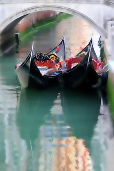 Venice >>> What a dreamy picture!