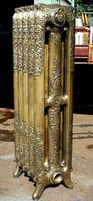 Victorian:  #Victorian radiator.