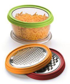 Innovative kitchen accessories