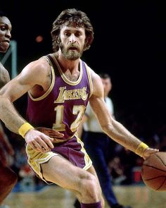 Pat Riley - All Things Lakers - Los Angeles Times
