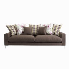 Sofas On Pinterest Lounges Armchairs And Retail