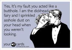 .always my fault ;)