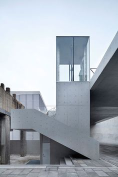 Atelier Deshaus — Long Museum West Bund