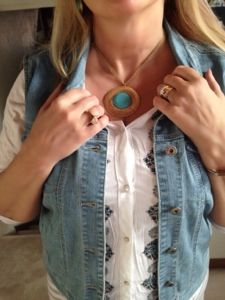 Majestical.com #Jewelry Review and #Giveaway!!  #fashion #style ~ via @Polarbelle