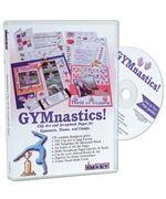 gymnastics meet score clip art
