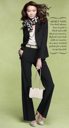 Ann Taylor  #annheartsfashion#fashion
