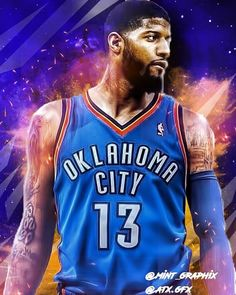 121 Best Paul George Images On Basketball Stuff