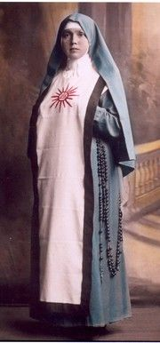 Mother Mary Scholastica, sister first Disciple of the Divine Master,