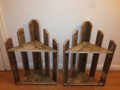 Re-Crafted Furniture - home wood/furniture/upcycle/pallet/table