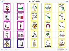Last month of summer.  N2Y Roller Coasters is now in the submissions library.