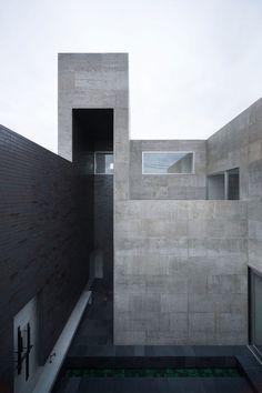 The House Of Silence  FORM/Kouichi Kimura Architects