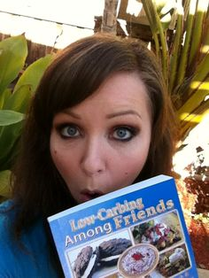 Low Carb Layla: Low-Carbing Among Friends volume 3! #lowcarb