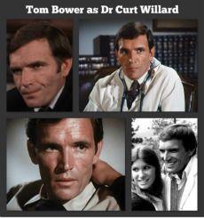Mary Ellen's First Husband Doctor Curt Willard